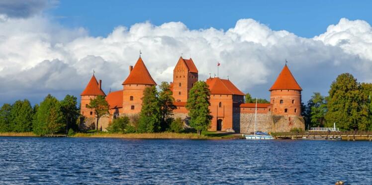 La Lituanie, une balte très nature