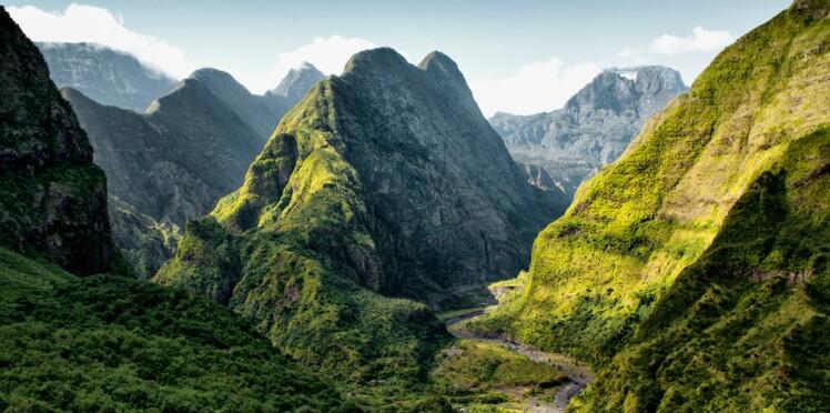 La Réunion, volcanique et intensément créole