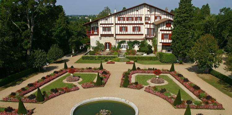 Visite de la Villa Arnaga : la luxueuse maison d'Edmond Rostand