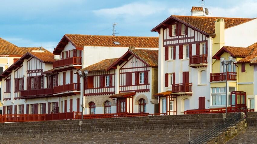 Le charme piquant du Pays Basque