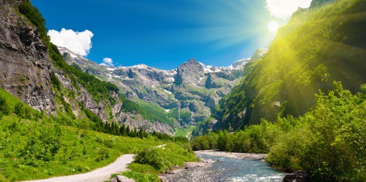 Les Alpes : le plein de sensations !