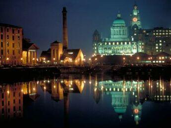 Les gagnants des 6 week-ends à Liverpool