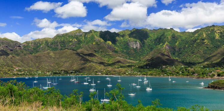 Les Marquises, archipel du bout du monde