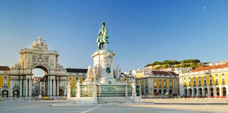 Lisbonne  en lumière !