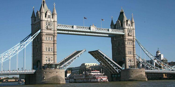 Londres au fil de l'eau