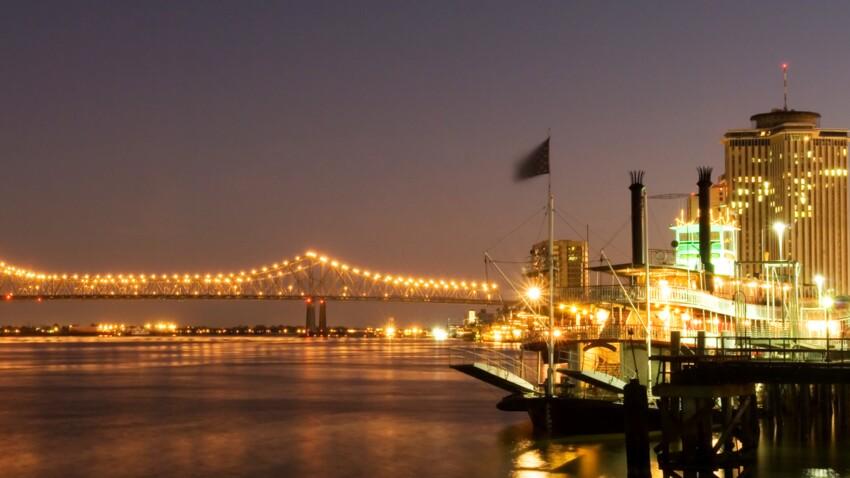 La Louisiane, sur un air de jazz
