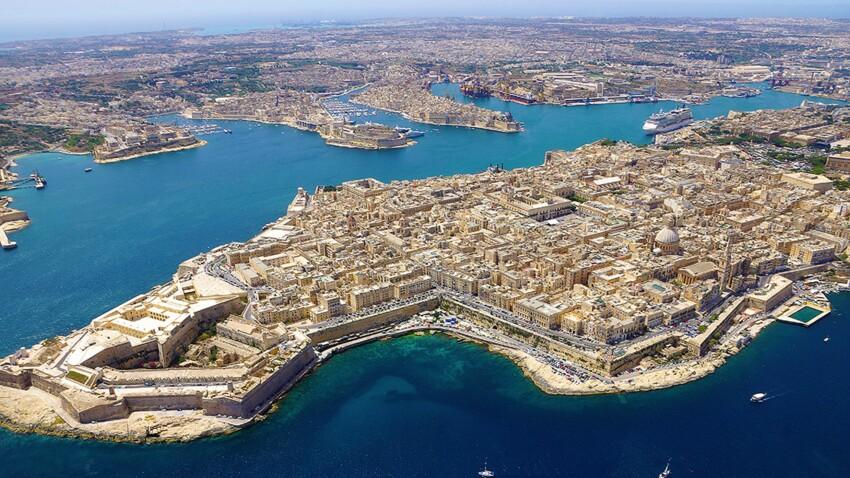 Malte, un joyau en Méditerranée