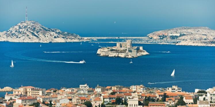 Marseille nous émerveille