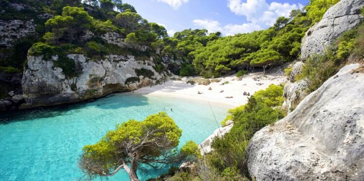 Minorque et Majorque, terres de randonnée