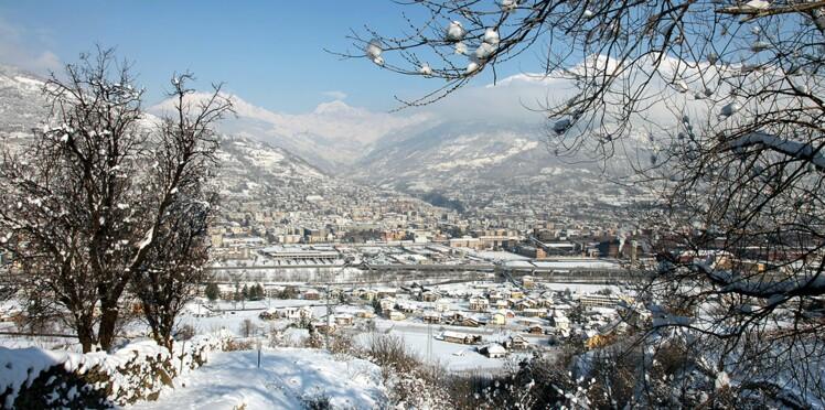 Neige et dolce vita en Vallée d'Aoste