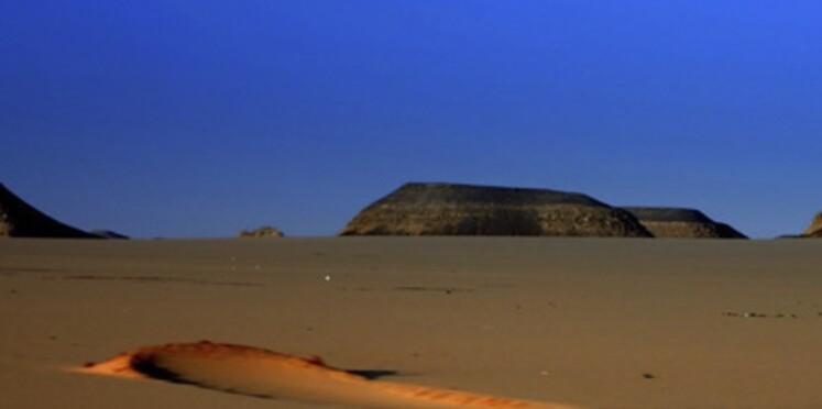 Nos adresses pour bivouaquer dans le désert