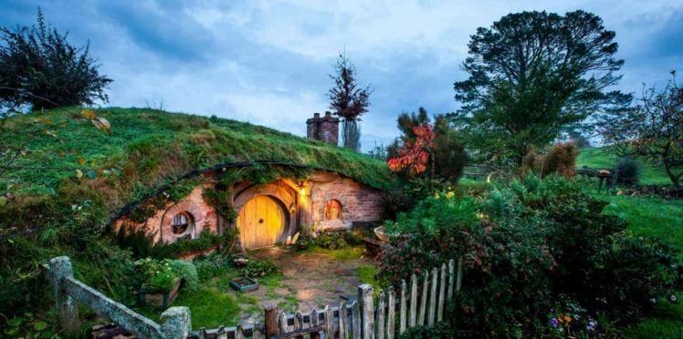 Nouvelle-Zélande, voyage en Terre du Milieu