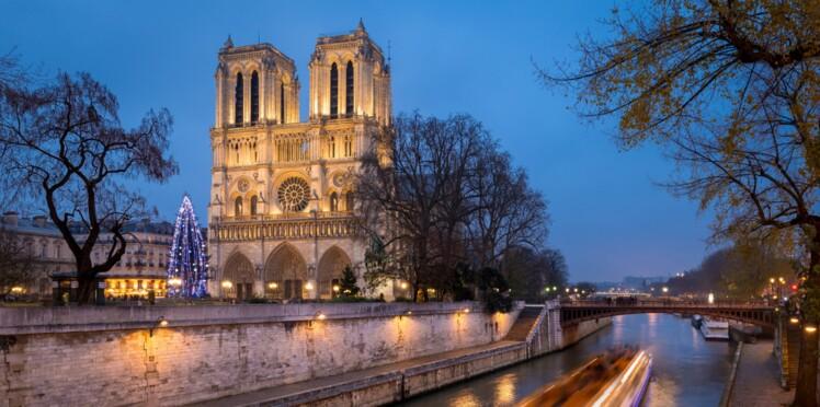 A Noël, Paris est une fête
