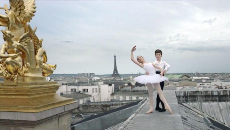 « Paris je t'aime », l'hommage vidéo de Jalil Lespert