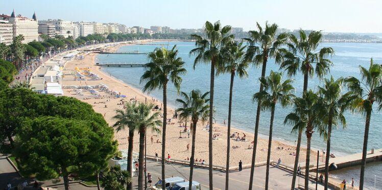 Plages, balades et festival... que faire à Cannes ?