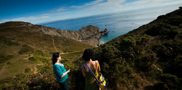 Quatre sentiers pour s'initier à la randonnée
