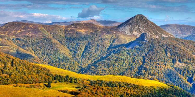 Séjour insolite dans le Cantal