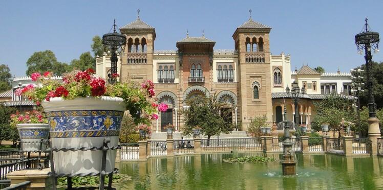Séville, le renouveau de la belle andalouse