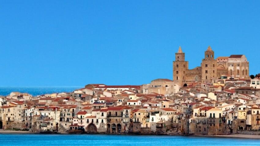 Sicile, captivante mosaïque de cultures
