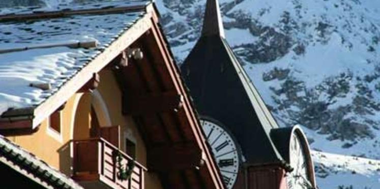 Ski : les nouveautés des stations