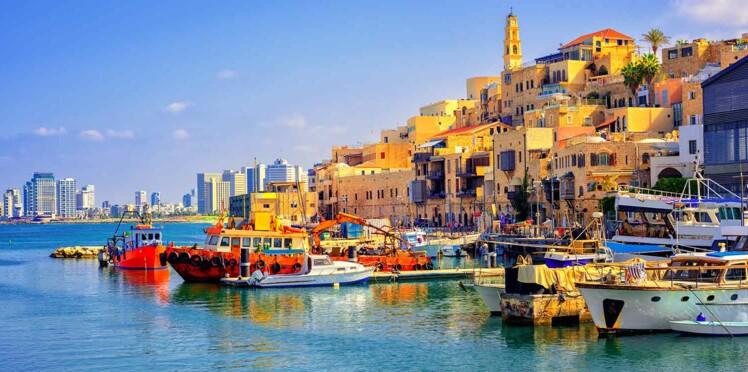 Tel-Aviv : un voyage festif