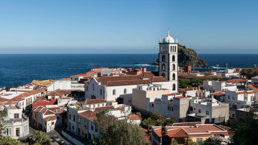Tenerife, un hiver nature et festif
