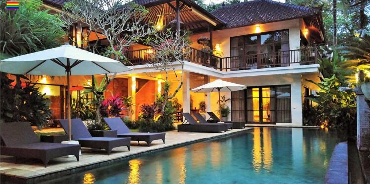 Top 10 des hôtels les plus instagrammables à travers le monde