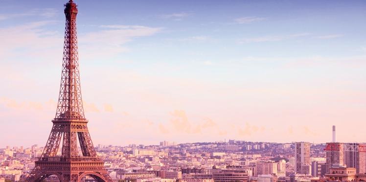 Tour Eiffel : les photos de ses plus belles illuminations