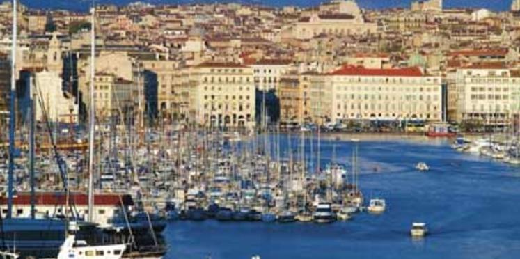 Un Marseille de légende