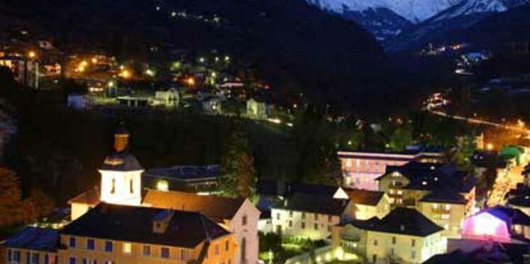 Bon plan de la semaine : un spa dans les Alpes