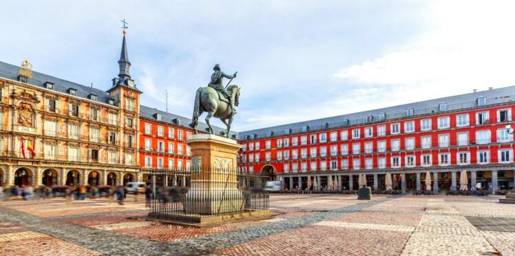 Un week-end à Madrid, la capitale qui ne dort jamais