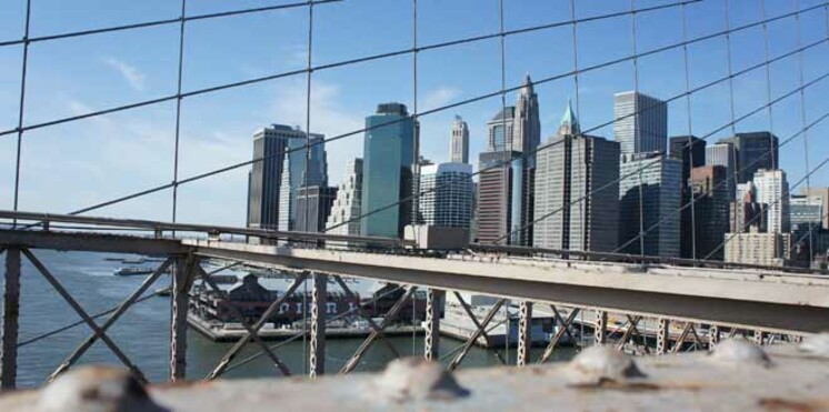 New York : les incontournables en un week-end