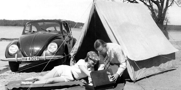 Du camping à l'Hôtellerie de plein air, nos vacances bougent au fil du temps !