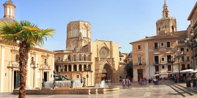 Valence, tout l'art de vivre à l'espagnol