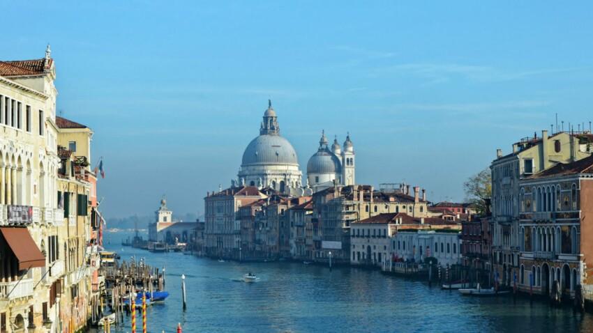 Venise, le beau voyage hors saison !