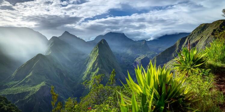 Vidéo : les plus beaux paysages de l'île de la Réunion