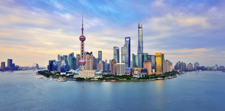 Visite de Shanghai : ce qu'il ne faut pas rater