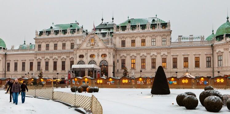 Visiter Vienne à Noël : toute la magie de l'Autriche