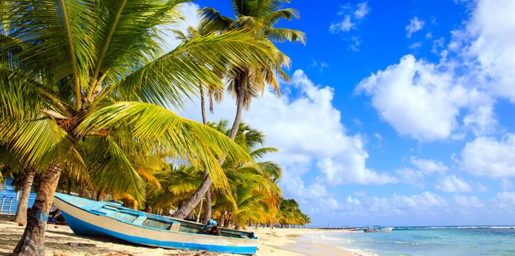Un vol pour Punta Cana en low cost, maintenant, c'est possible !