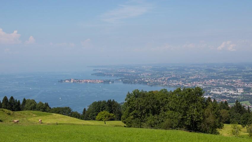 Vorarlberg, l'Autriche bucolique et écologique