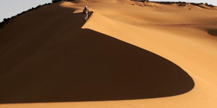 Votre bivouac dans le désert