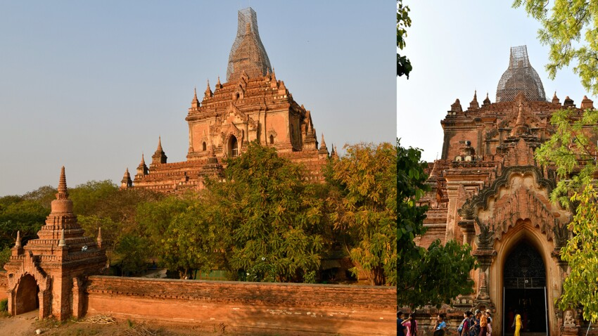 Voyage en Birmanie : les endroits à visiter