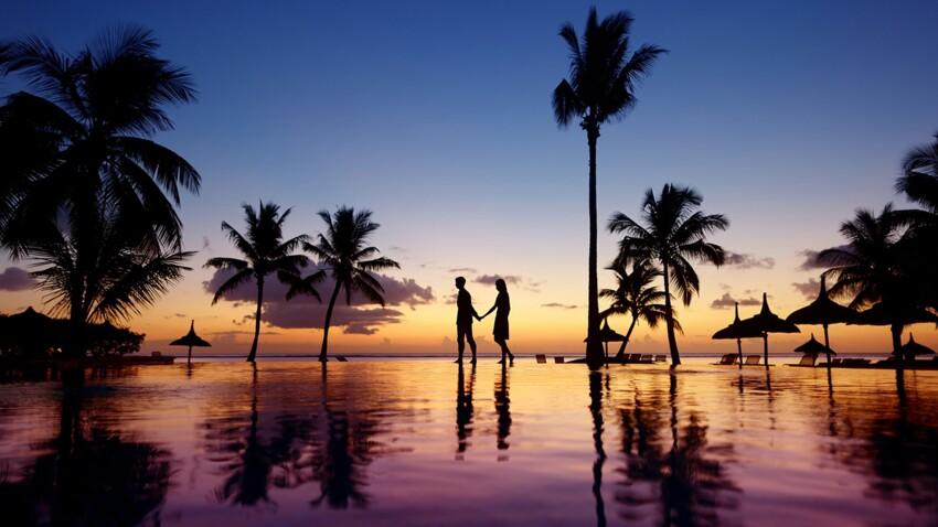 Voyage de noces : 4 destinations romantiques