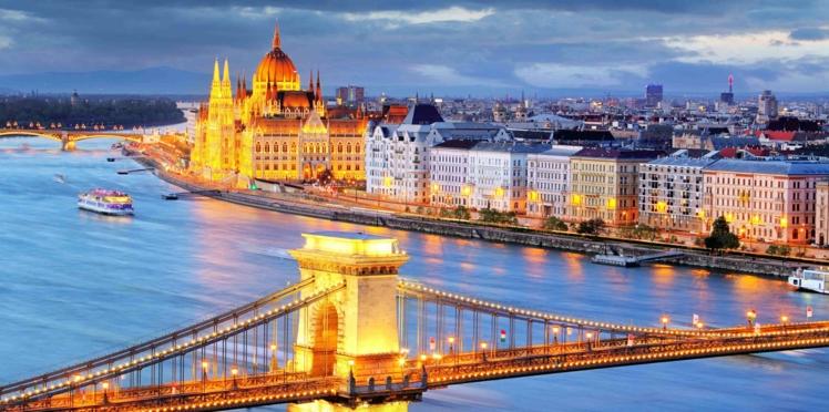 Week-ends bons plans dans les capitales européennes