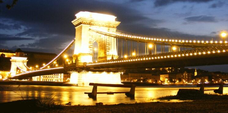 Budapest : la perle méconnue de l'est