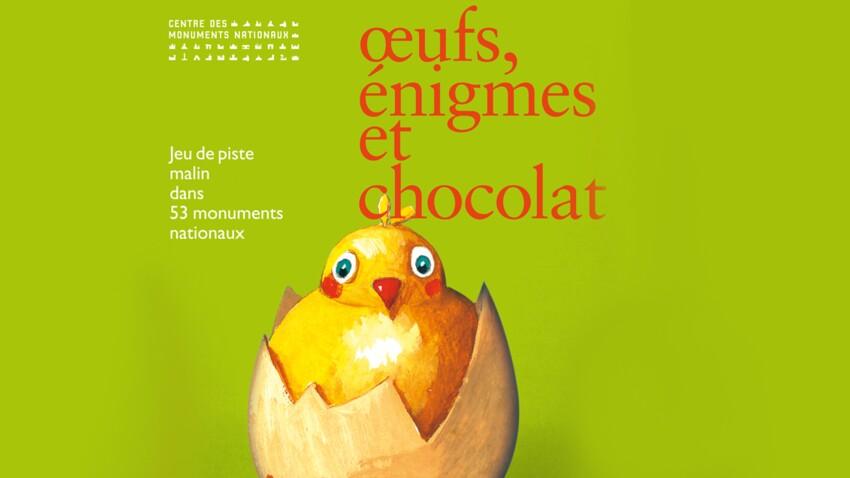 Dans toute la France, la chasse aux œufs est ouverte