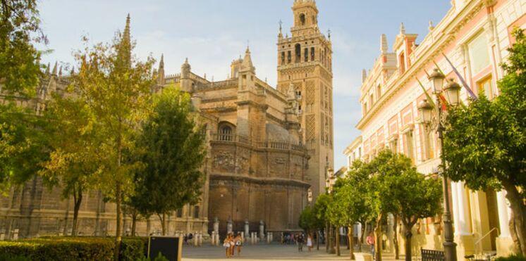 Escapade à Séville