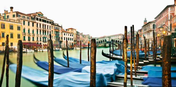 Idées d'escapades : les villes européennes