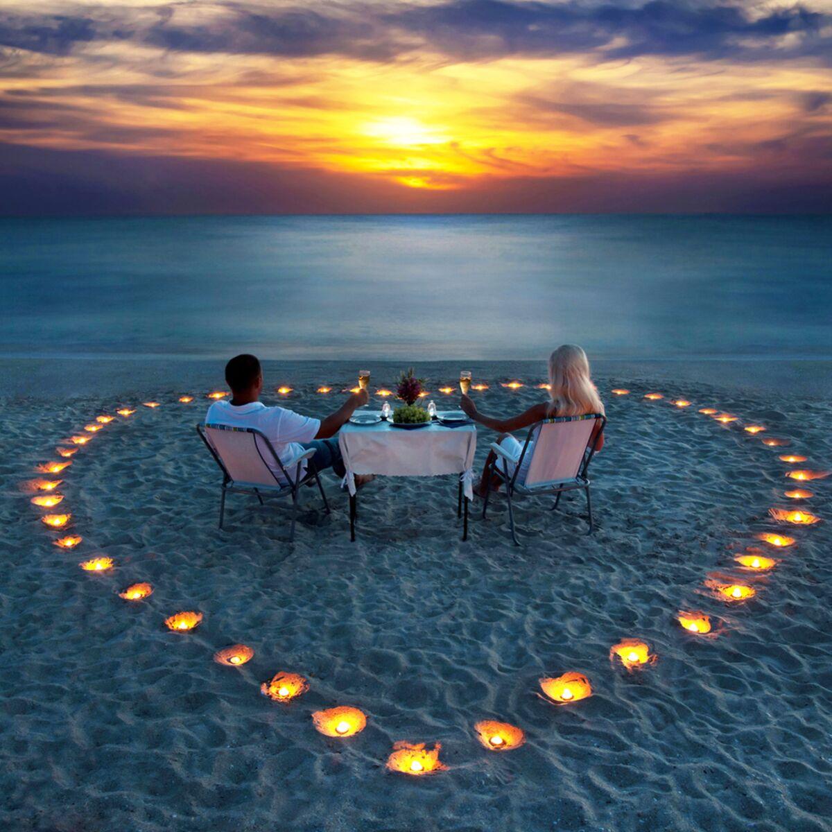 Idée Repas Pour Deux Amoureux nos idées pour un week-end en amoureux : femme actuelle le mag
