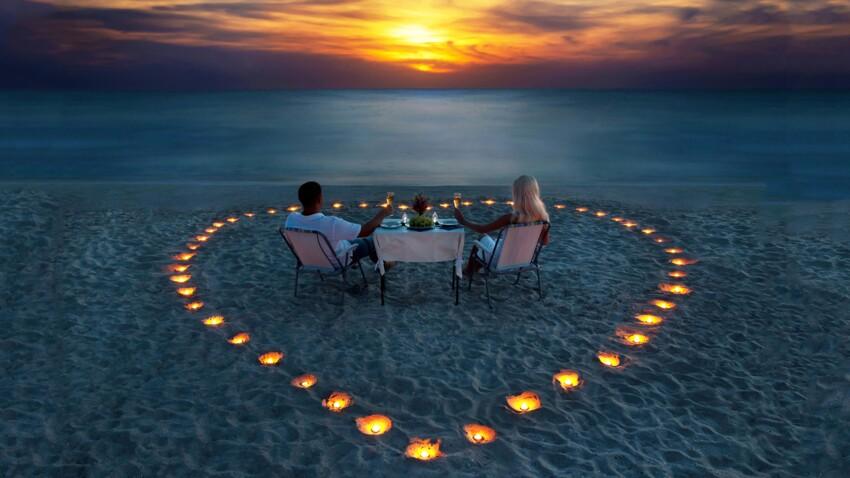 Nos idées pour un week-end en amoureux
